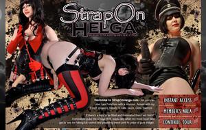 Visit Strapon Helga