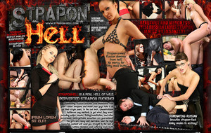 Visit Strapon Hell