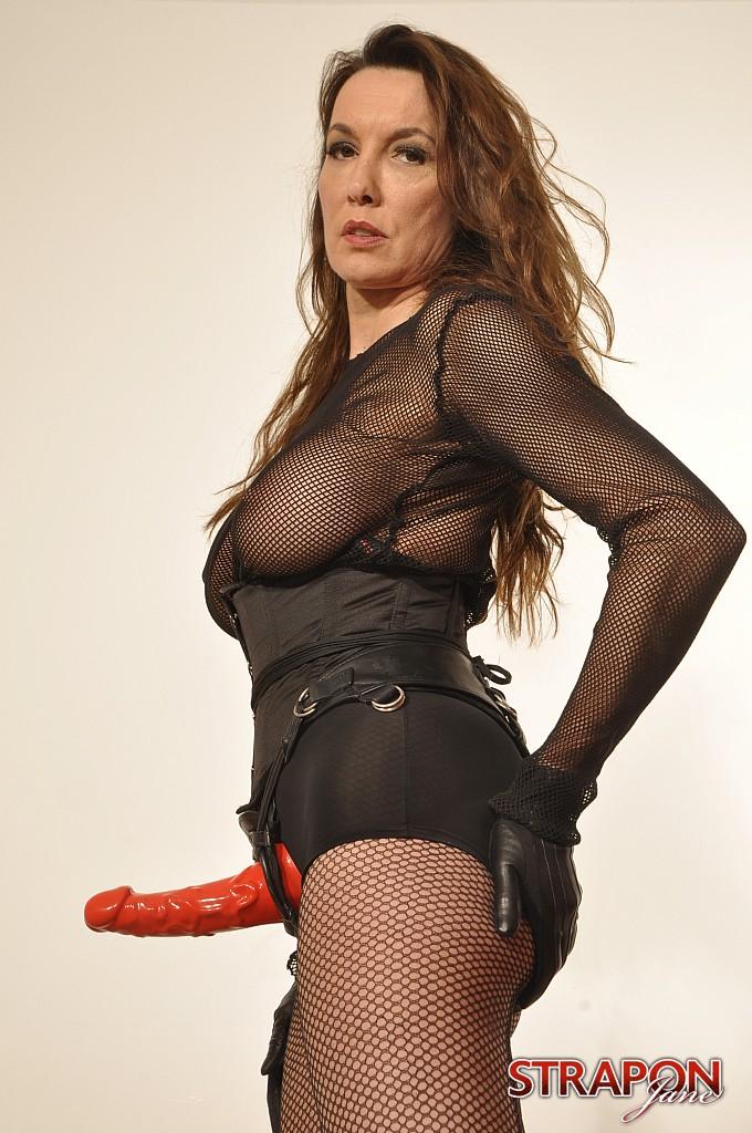 lady jane domina