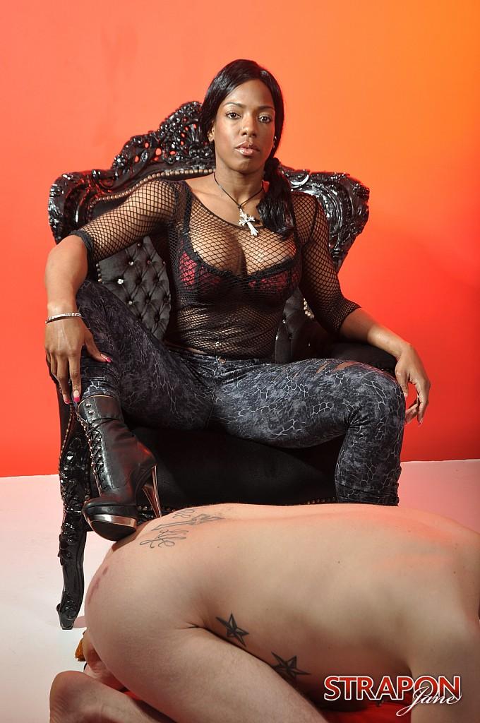 www porno black dominatrice