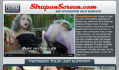 Visit Strapon Screen