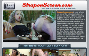 Visit Strapon Screen
