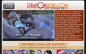 Visit Strapon Sissies