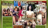 Visit Straponed Moms