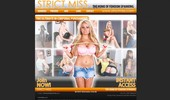 Visit Strict Miss
