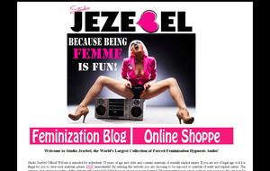 Visit Studio Jezebel