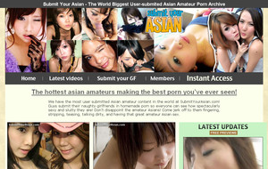 Visit Submit Your Asian