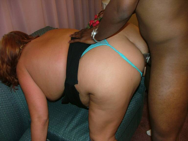 Bbw black mama gets teamed by a latino and a black guy - 2 part 3