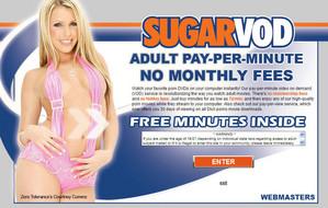 Visit Sugar VOD