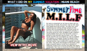 Visit Summer Time Milf