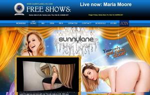 Visit Sunny Lane Live