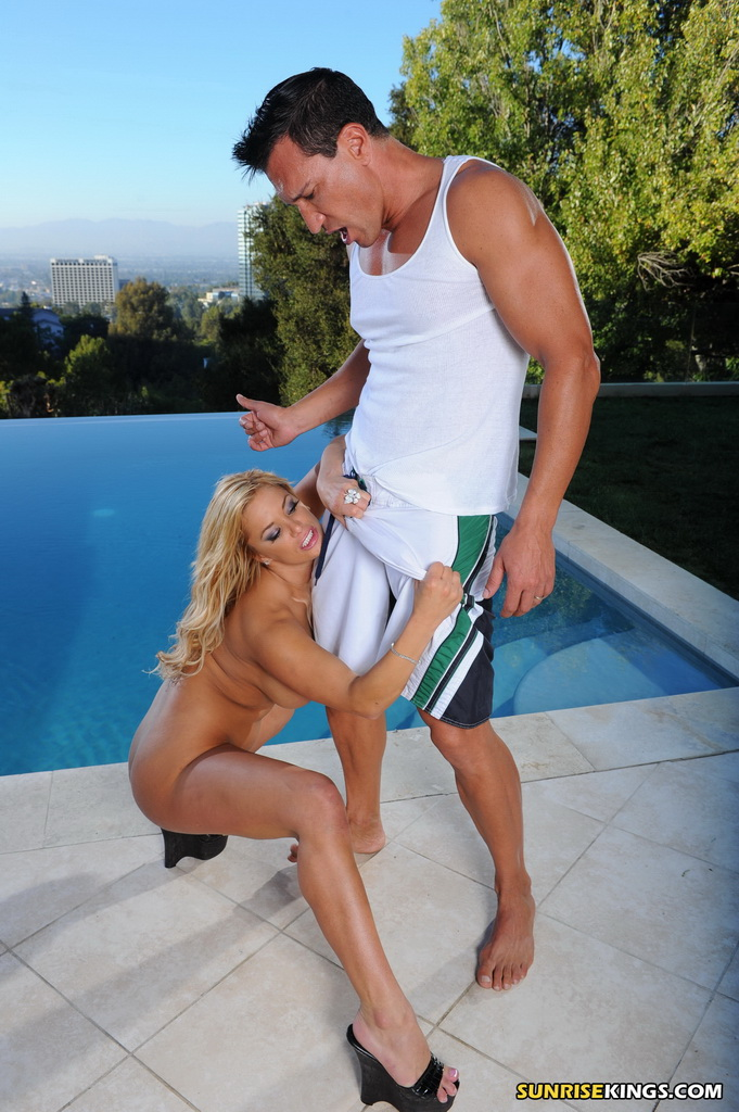 Sunrise Kings / Shyla Stylez