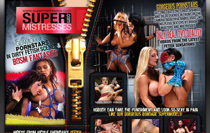 Visit Super Mistress