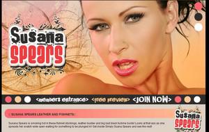 Visit Susana Spears