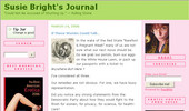 Visit Susie Bright Blog