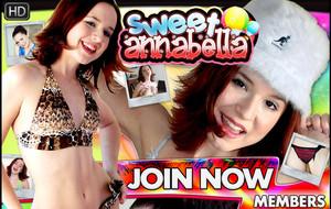 Visit Sweet Annabella