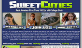 Visit Sweet Cuties
