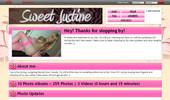 Visit Sweet Justine