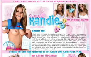 Visit Sweet Kandie
