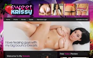 Visit Sweet Krissy