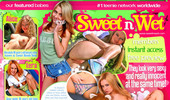 Visit Sweet and Wet