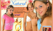 Visit Sweet Natural Girl