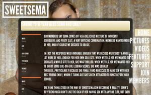 Visit Sweet Sema