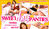 Visit Sweet White Panties