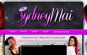 Visit Sydney Mai