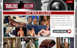 Visit Tabloid Men