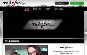 Visit Take Van