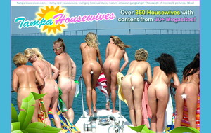 Visit Tampa Housewives