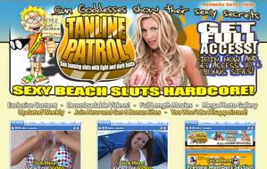 Visit Tan Line Patrol