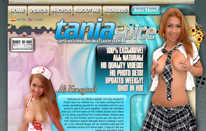 Visit Tania Spice