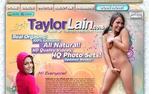 Visit Taylor Lain