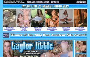 Visit Taylor Little