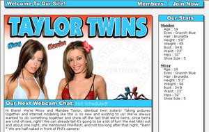 Visit Taylor Twins