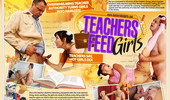 Visit Teachers Feed Girls