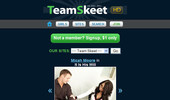 Visit Team Skeet Mobile