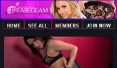 Visit Tease Glam Mobi