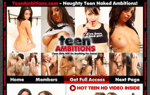 Visit Teen Ambitions