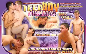 Visit Teen Boy Dreams