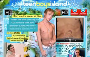 Visit Teen Boys Island