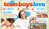 Visit Teen Boys Love
