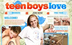 Visit Teen Boys Love