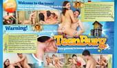 Visit Teen Burg