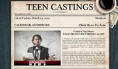 Visit Teen Castings