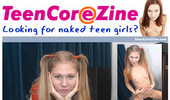 Visit Teen Core Zine