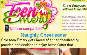 Visit Teen Emery Mobile