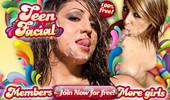 Visit Teen Facial